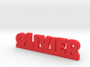 OLIVIER Lucky 3d printed