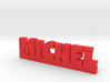 MICHEL Lucky 3d printed