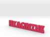 HYACINTHE Lucky 3d printed