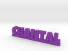 CHANTAL Lucky 3d printed
