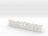 HORTENSE Lucky 3d printed