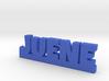 JUENE Lucky 3d printed
