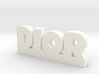 DIOR Lucky 3d printed