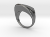 Speedy Ring S B 3d printed