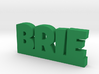 BRIE Lucky 3d printed