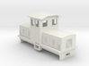 HOn30 Electric Centrecab Locomotive (Jennifer 1) 3d printed