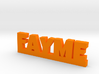 FAYME Lucky 3d printed