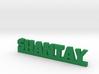 SHANTAY Lucky 3d printed