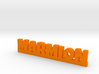 MARMION Lucky 3d printed