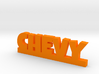 CHEVY Lucky 3d printed