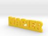 NAPIER Lucky 3d printed