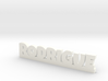 RODRIGUE Lucky 3d printed