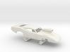 1/18 69 Daytona Pro Mod W Vents W Scoop 3d printed
