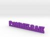 POMMELRAIE Lucky 3d printed