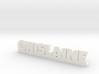 GHISLAINE Lucky 3d printed