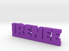 IRENEE Lucky 3d printed