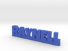 RAYNELL Lucky 3d printed