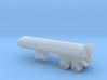 1/200 Scale M967 Semitrailer Tanker 3d printed