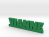 VIANNE Lucky 3d printed