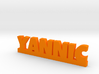 YANNIC Lucky 3d printed