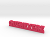 GUENEVERE Lucky 3d printed