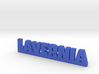 LAVERNIA Lucky 3d printed