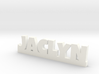 JACLYN Lucky 3d printed