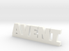 AVENT Lucky 3d printed