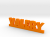 VALERY Lucky 3d printed