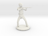 Soldier KarK98 3d printed