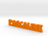 PASCALINE Lucky 3d printed