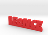 LEONCE Lucky 3d printed