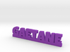 GAETANE Lucky 3d printed