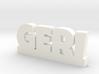 GERI Lucky 3d printed
