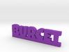 BURCET Lucky 3d printed