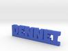 DENNET Lucky 3d printed