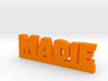 MADIE Lucky 3d printed
