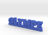 OLYMPE Lucky 3d printed