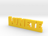 LUNETE Lucky 3d printed