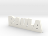 RAULA Lucky 3d printed