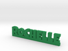 ROCHELLE Lucky 3d printed
