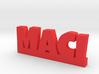 MACI Lucky 3d printed