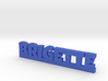 BRIGETTE Lucky 3d printed
