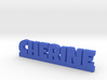 CHERINE Lucky 3d printed