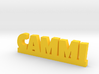 CAMMI Lucky 3d printed