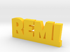 REMI Lucky 3d printed