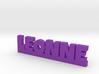 LEONNE Lucky 3d printed