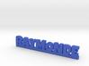 RAYMONDE Lucky 3d printed