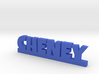 CHENEY Lucky 3d printed