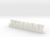 JEHANNE Lucky 3d printed